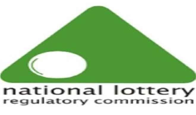 National Lottery Regulatory Commission