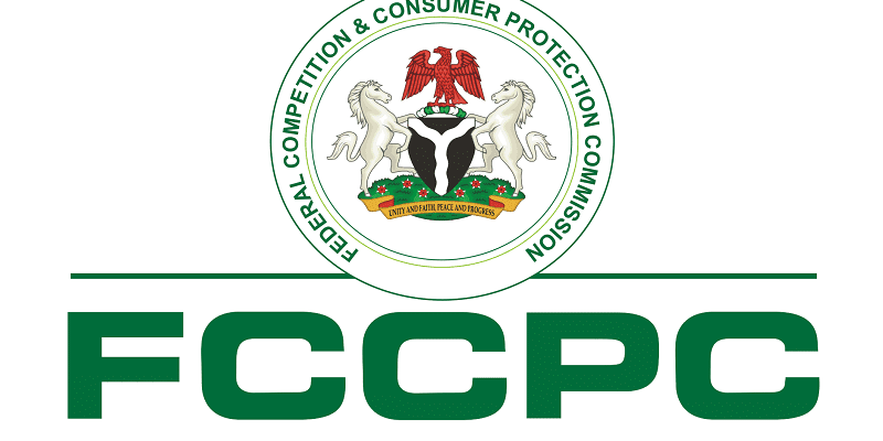 Federal Competition And Consumer Protection Commission - FCCPC