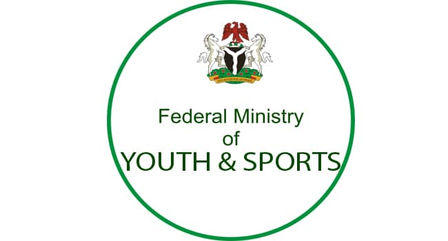federal ministry of youth and sports development  abuja