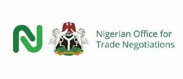 Nigerian Office For Trade Negotiations