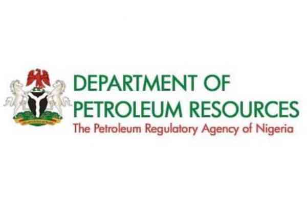 Department Of Petroleum Resources - DPR