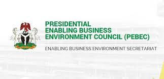 PEBEC Presidential Enabling Business Environment Council