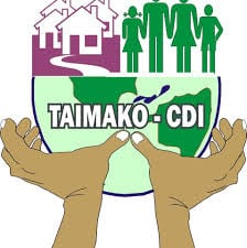 TAIMAKO COMMUNITY DEVELOPMENT INITIATIVE CDI