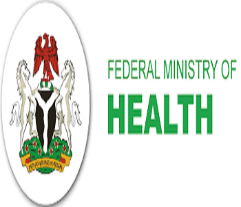 Federal Ministry Of Health Department Of Public Health