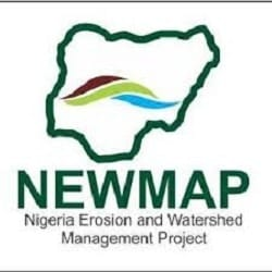 Nigeria Erosion And Watershed Management Project