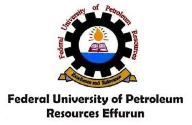 Federal University Of Petroleum Resources, Effurun, Delta State