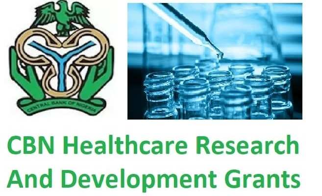 CBN Healthcare Research And Development Grants