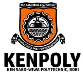 Kenule Saro Wiwa Polytechnic, Bori, Rivers State