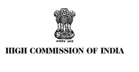 Office Of The High Commission Of India