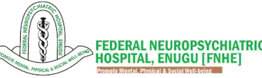 Federal Neuropsychiatric Hospital Enugu, Enugu State