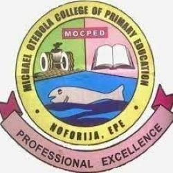 Michael Otedola College Of Primary Education, Noforija-Epe