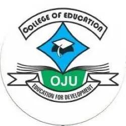 College Of Education Oju, Benue