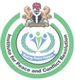Institute For Peace And Conflict Resolution