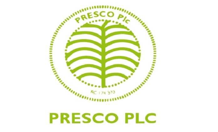 presco plc
