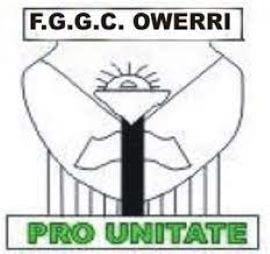 FEDERAL GOVERNMENT GIRLS COLLEGE, OWERRI