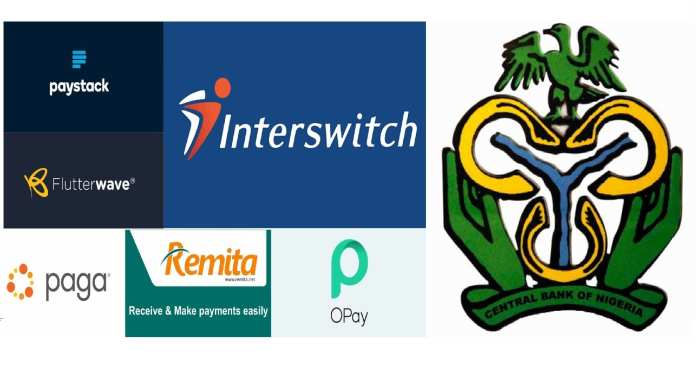 Payment solutions service providers