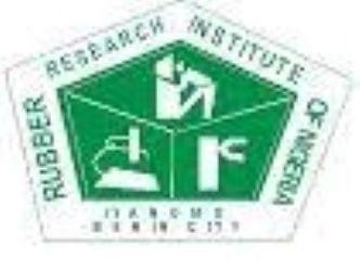Rubber Research Institute Of Nigeria