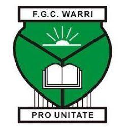 Federal Government College, Warri