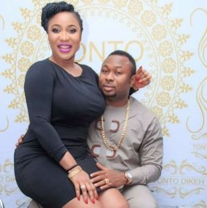 am looking for tonto dikeh