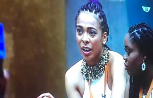 #BBNaijaFinale- TBoss clarifies the 'I will spend 25m naira in one week' statement on Big Brother Naija