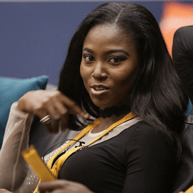 #BBNaijaFinale – Debie-Rise evicted from the house, 3rd runner up