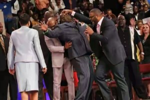 Revealed! 10 Categories Of People That Will Never Fall During Anointing