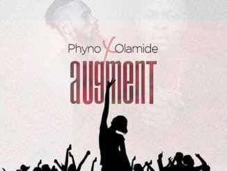 INSTRUMENTAL: Phyno ft. Olamide – Augment