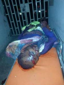 Pastor Killed In Abeokuta, Ogun State By Unknown Person (Graphic Photos)
