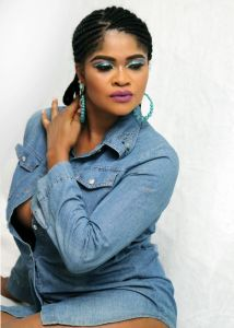 """I'm A Virgin, I Don't Need To Dress As A Deeper Life Lady To Be Believed"" - Actress Wini lazarus"