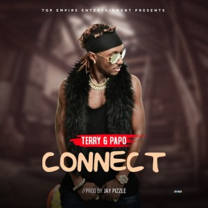 DOWNLOAD MP3 Terry G Papo – Connect (Prod. by Jay Pizzle)