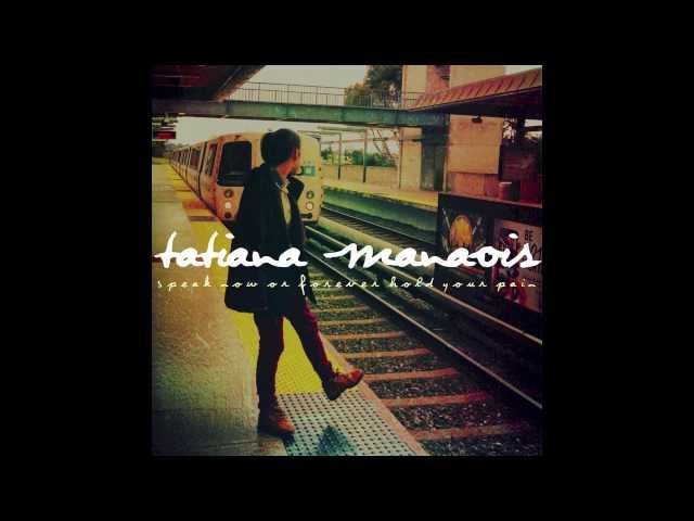 DOWNLOAD MP3 Tatiana Manaois – Heaven