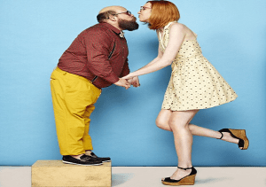 Revealed! 4 Reasons Why Ladies Won't Date A Short Guy Like You