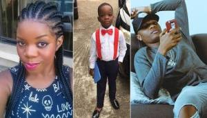 """""""I'm The Mom & Dad Of Our Son, I Still Slay"""" - Wizkid's Baby Mama Needs Accolades"""