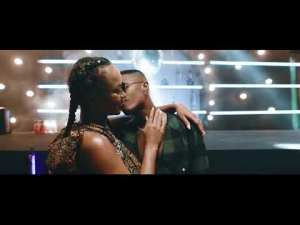 "DOWNLOAD VIDEO Ducan Mighty x Wizkid – ""Fake Love"" mp4"