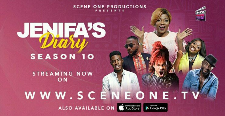 COMPLETE EPISODE: Jenifa's Diary Season 10 Episode 01 (Jack Of All Trade)