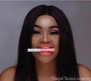 Check Out Irresistible Photos Of Nollywood Actress, Mercy Aigbe