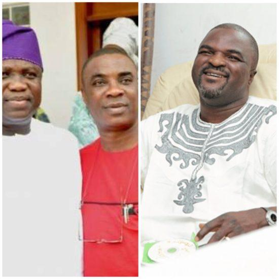 Kwam 1 Is an Ingrate and a Traitor for Insulting Akinwunmi Ambode – Obesere Blasts Kwam1 Without Respect to His Age