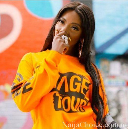 Tiwa Savage Admits Her Consent On Freak Me & Wants A Remix With Ciara