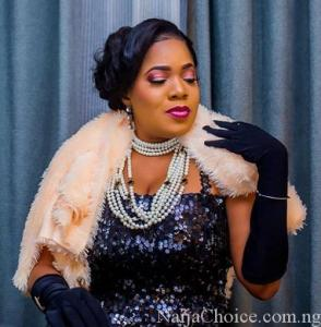 Actress Toyin Abraham Addreses Reports That She's Getting Married To Popular Actor