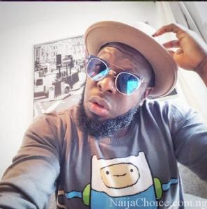 Meet Timaya's Hot Second Baby Mama (Photo)