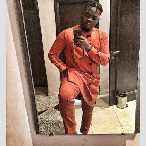 Olamide Takes The Internet By Surprise With New Bentley