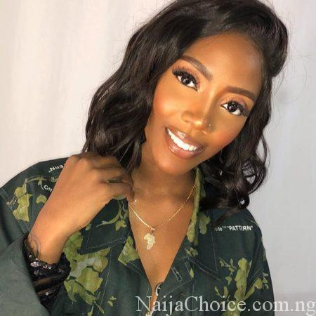 These Are The Most Beautiful Pictures Of Tiwa Savage You'll See Online