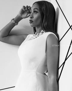 Veronica Odeka is Forty & Fabulous for ThisDay Style Magazine's Latest Issue!