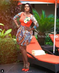 Actress Stephanie Linus Offers Sound Relationship Advice To Men And Women