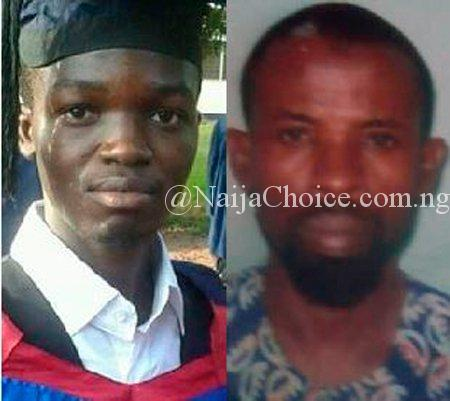 ASUU LASU Chief's Son Dies In Road Crash