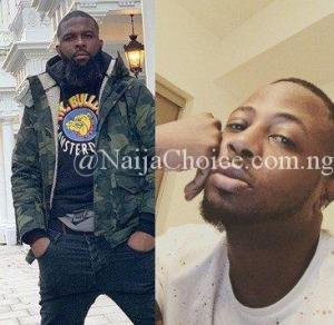 Beef Alert! Oyemykke Violently Confronts Tunde Ednut Over A Viral Video