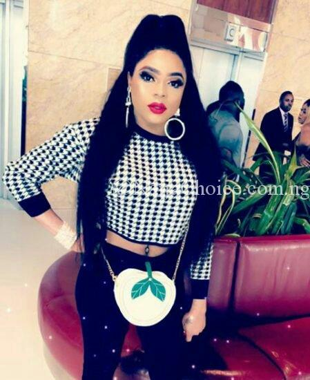 Bobrisky Fires Back After Foreign Based Singer Accused Him Of Fraud