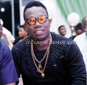 Duncan Mighty Defrauds Uber Driver In Lagos