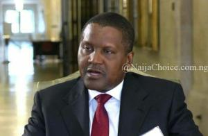 Exposed! See What Dangote Plans To Do If They Don't Sell Arsenal To Him!