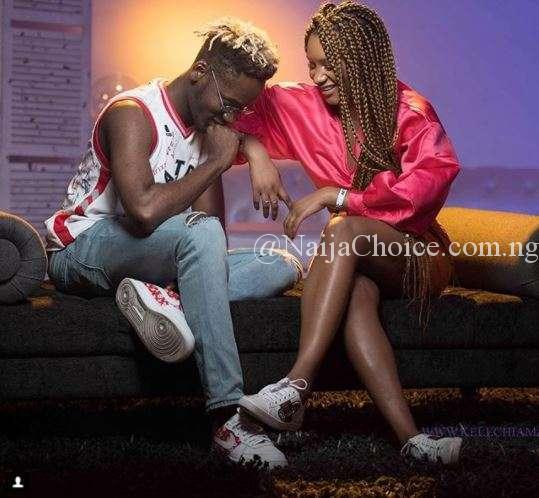 Here's How Mr Eazi Met His 'Billionaire Daughter' Girlfriend, Temi Otedola